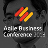 Agile Business Conference - 2018, 19 октября, Москва