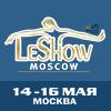 LeShow - 2019, 14 - 16 мая, г. Москва